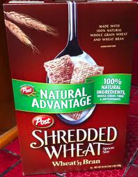 Post image for Walgreens: Possible Free Shredded Wheat