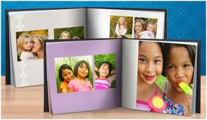 Post image for Buy 1 Get 2 Free Photobooks From Snapfish