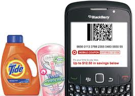 target mobile coupons