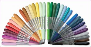Post image for $2/1 BIC Permanent Markers Printable Coupon