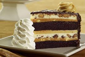 Post image for Cheesecake Factory: Half-Priced Cheesecake on July 30, 2013