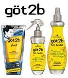 Post image for FREE Got2B Stylers Starting 2/12/2012 at Walgreens