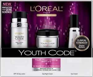 loreal youth