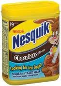 nestle powder