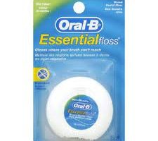 oral b essentials