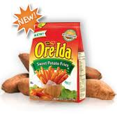 Post image for Ore-Ida Fries Coupon (Target Deal)