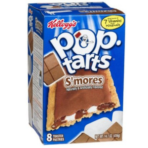 Post image for $1/2 Kellogg's Pop Tarts Printable Coupon