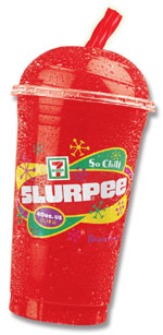 Post image for July 11th- FREE Small Slurpees at 7-11