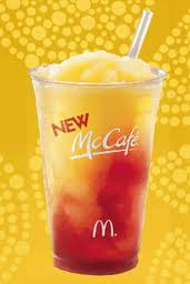 mcdonalds frozen drinks