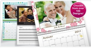 Post image for Free Photo Calendar (Pay Shipping)