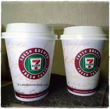 Post image for 7-11 Coffee- $1 on Wednesdays