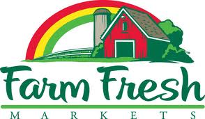 Post image for Farm Fresh Mega Double Coupons 9/9 – 9/11