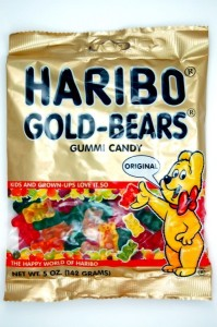 Post image for Harris Teeter: Haribo Gummy Bears $.15