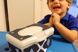 kids frugal fun pirate box