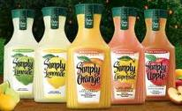 Post image for New High Value Coupon: $.75/1 Simply Lemonade or Limeade