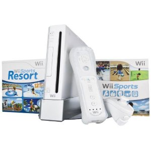 Post image for Black Friday 2012: The Best Prices on Wii