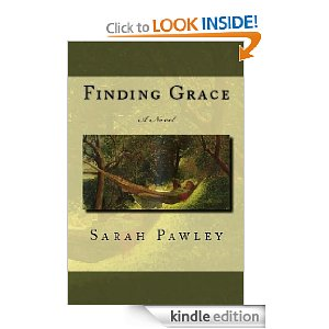 Post image for Amazon Free Book Download: Finding Grace