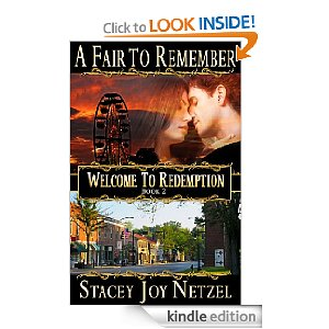 "Post image for Free Book Download: ""A Fair To Remember"""