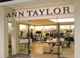 Post image for Ann Taylor- Extra 40% Off Including Clearance