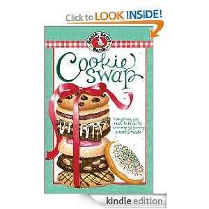 Post image for Amazon Free Download: Cookie Swap Cook Book