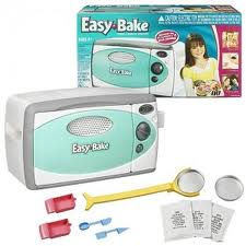 Post image for Easy Bake Oven Coupon