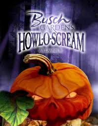 Post image for Busch Gardens VA: $15 Off Howl-O-Scream Tickets
