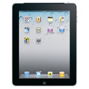 Post image for RARE iPad 2 Sale- $45 Off Plus FREE Shipping