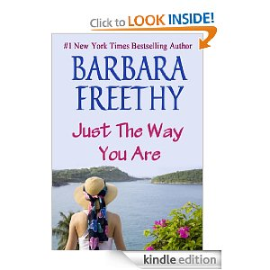 "Post image for Free Book Download: ""Just The Way You Are"""
