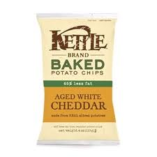 Post image for New Coupon: $0.50 off ONE BAG OF KETTLE BRAND POTATO chips (Harris Teeter Deal)