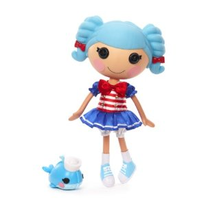 Post image for HOT Holiday Gift: LALALOOPSY Doll Sale