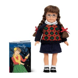 Post image for American Girl Mini Doll & Book Sale Is BACK