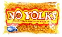 Post image for $.40/1 No Yolks Printable Coupon