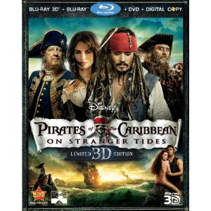 "Post image for HOT Deal: Pre-Order ""Pirates Of The Carribean"""