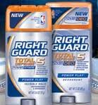 Post image for Free Right Guard Deal