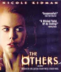 "Post image for ""The Others"" Blu-Ray $1.75"
