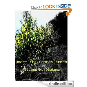 Post image for Free Book Download: Under The Scotch Broom