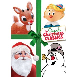 Post image for Christmas Classics DVD Set $12.99