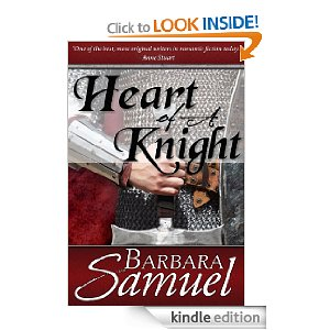 Post image for Amazon Free Book Download: Heart of a Knight