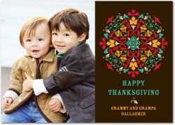 Post image for FREE Thanksgiving Card (11/16 Only)