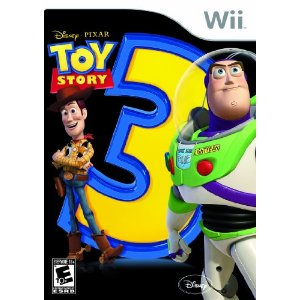 Post image for Toy Story for Wii & Playstation 3 $9.99