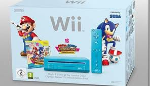 Post image for GONE: Nintendo Wii for $95.99 On-Line