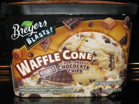 Post image for Target: Breyer's Blast Ice Cream $1.50
