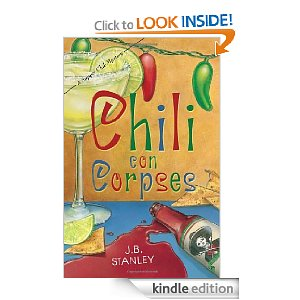 Post image for Amazon Free Download: Chili Con Corpses