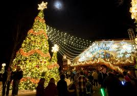 Post image for Busch Gardens Williamsburg Christmas Town Tickets 2013