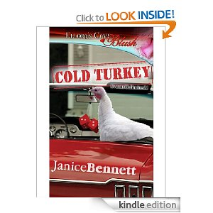 "Post image for Amazon Free Download: ""Cold Turkey"""