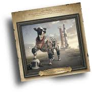 Post image for Nationwide Give Away: 2012 Chick-fil-A Cow Calendar