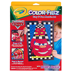 Post image for Crayola Store: Free Shipping On Any Items