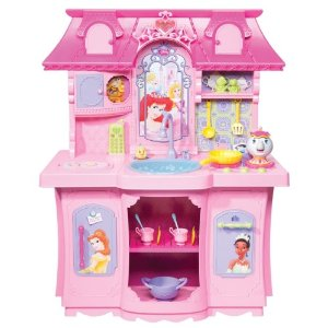 Post image for Disney Princess Ultimate Fairytale Kitchen $99.00