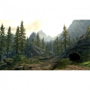 "Post image for ""Elder Scrolls V: Skyrim"" Video Game Sale"