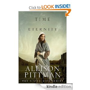 Post image for Free Amazon Book Download: For Time and Eternity